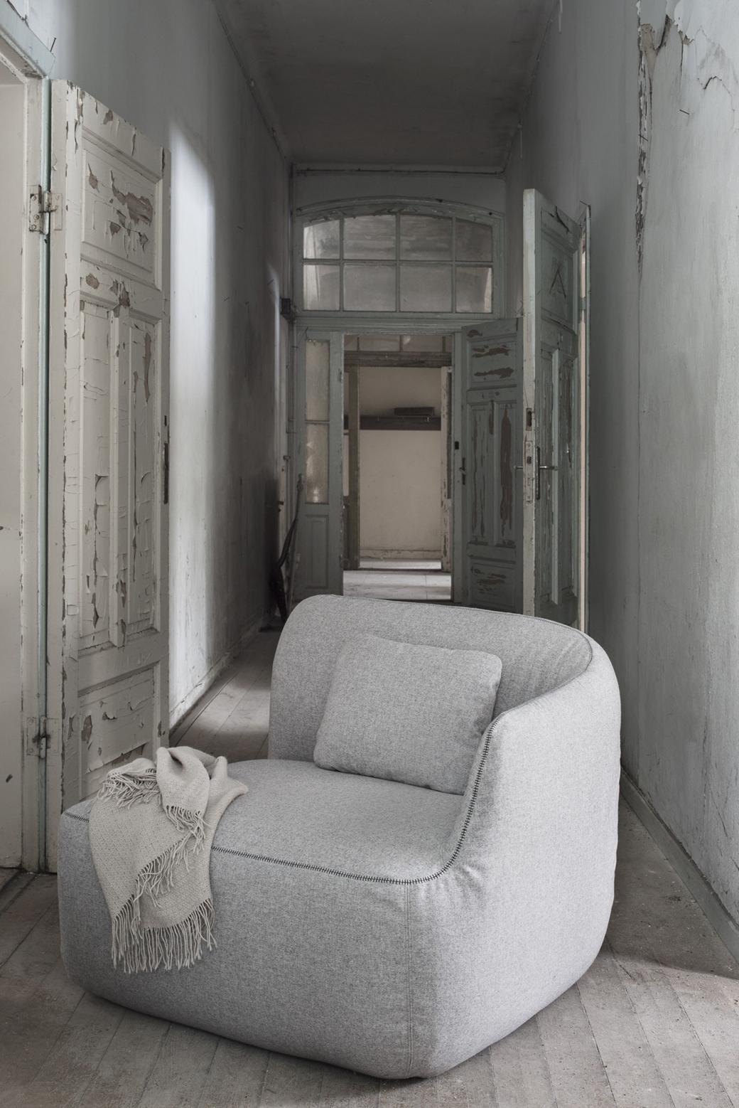 Como designed by Mattias Stenberg for Ire
