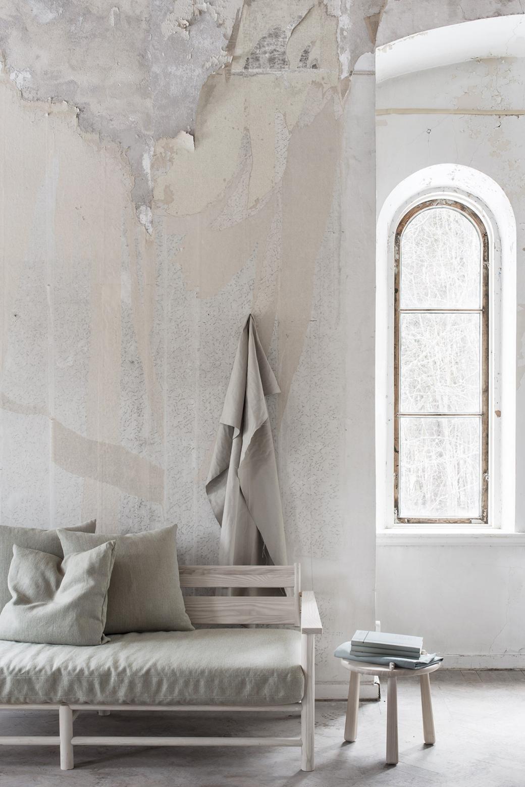 Hanna sofa by Emma Olbers