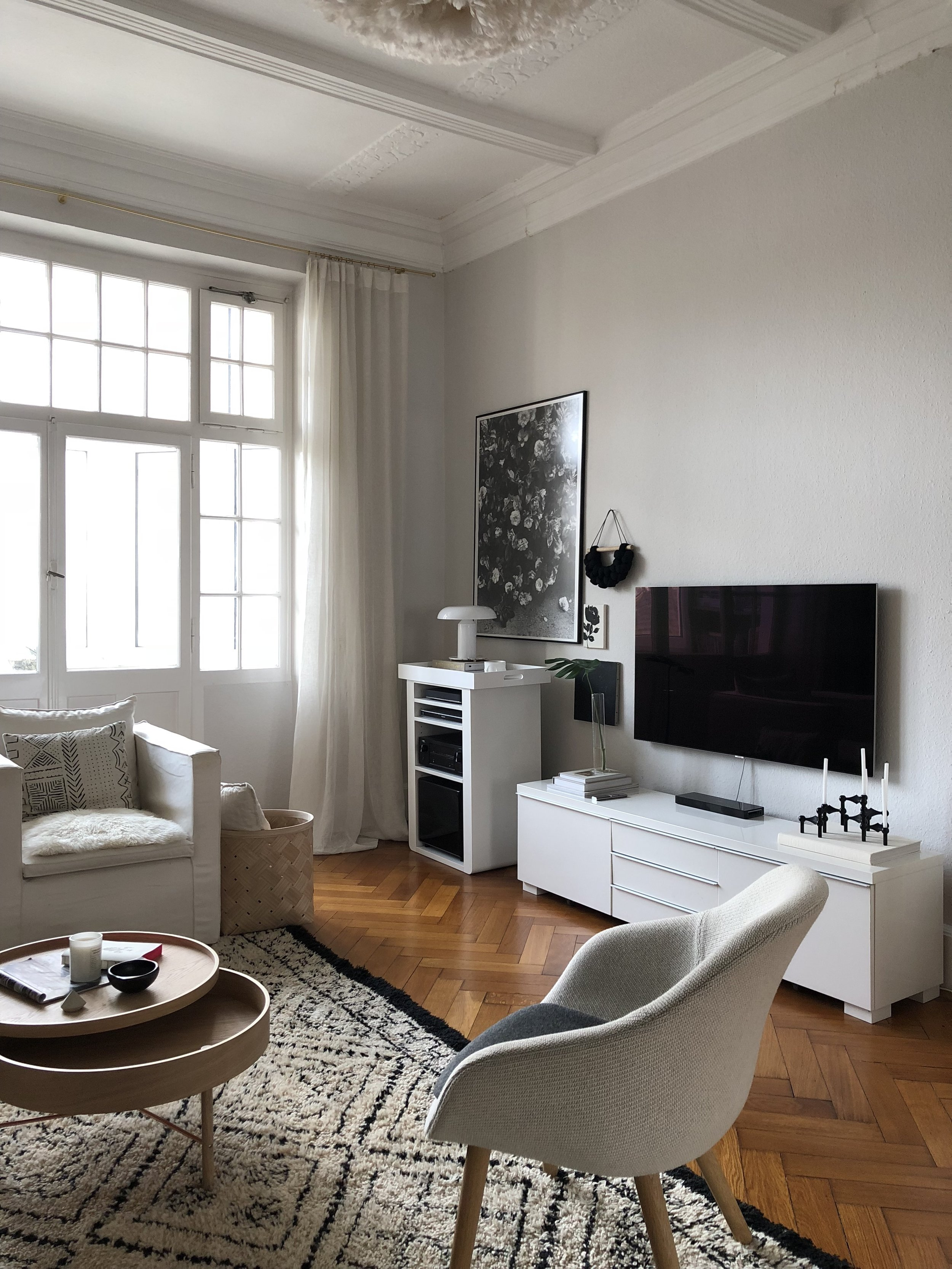 8 Ways To Decorate Around A Flat Screen Tv Decor8