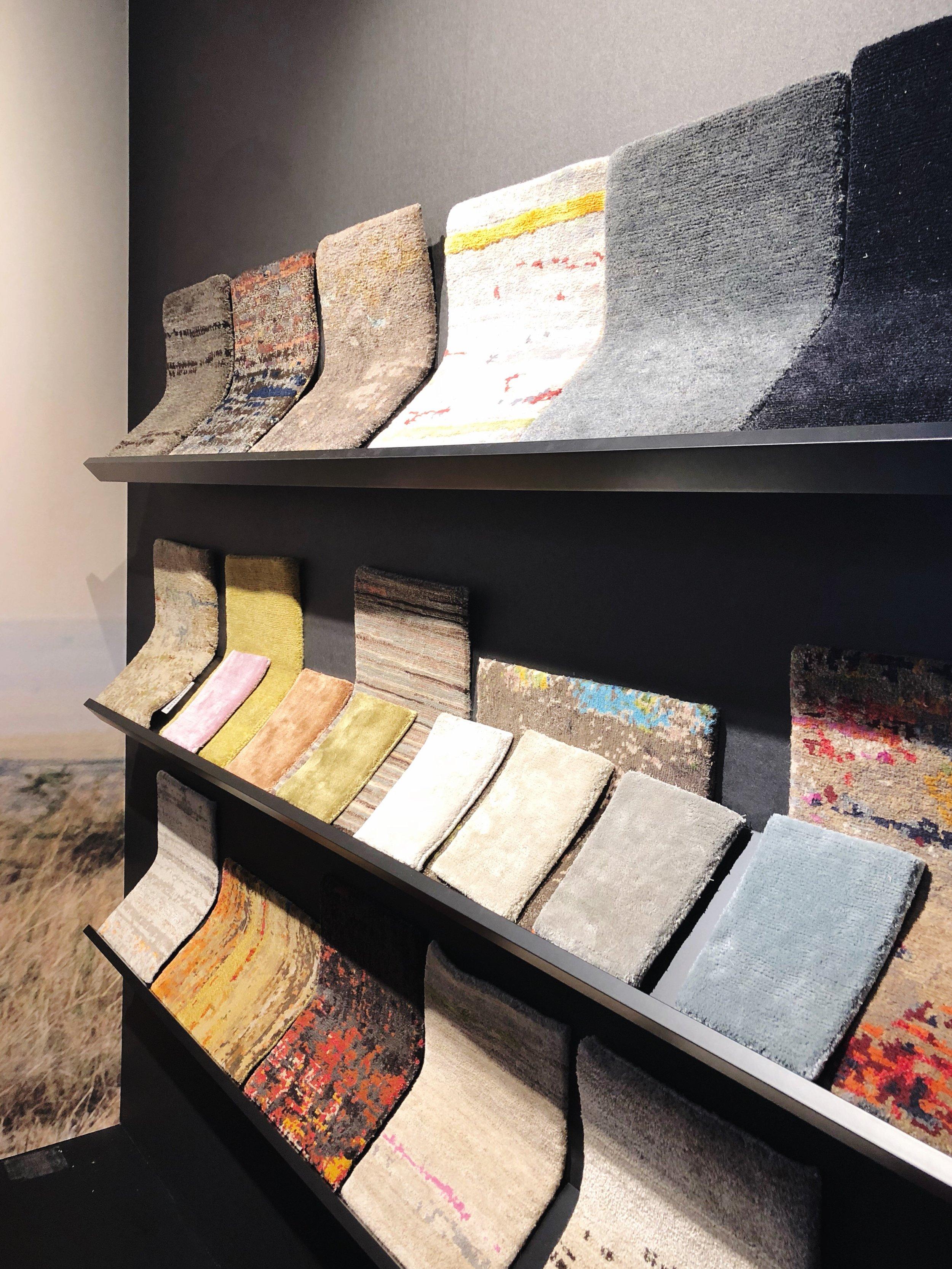 walter knoll rugs