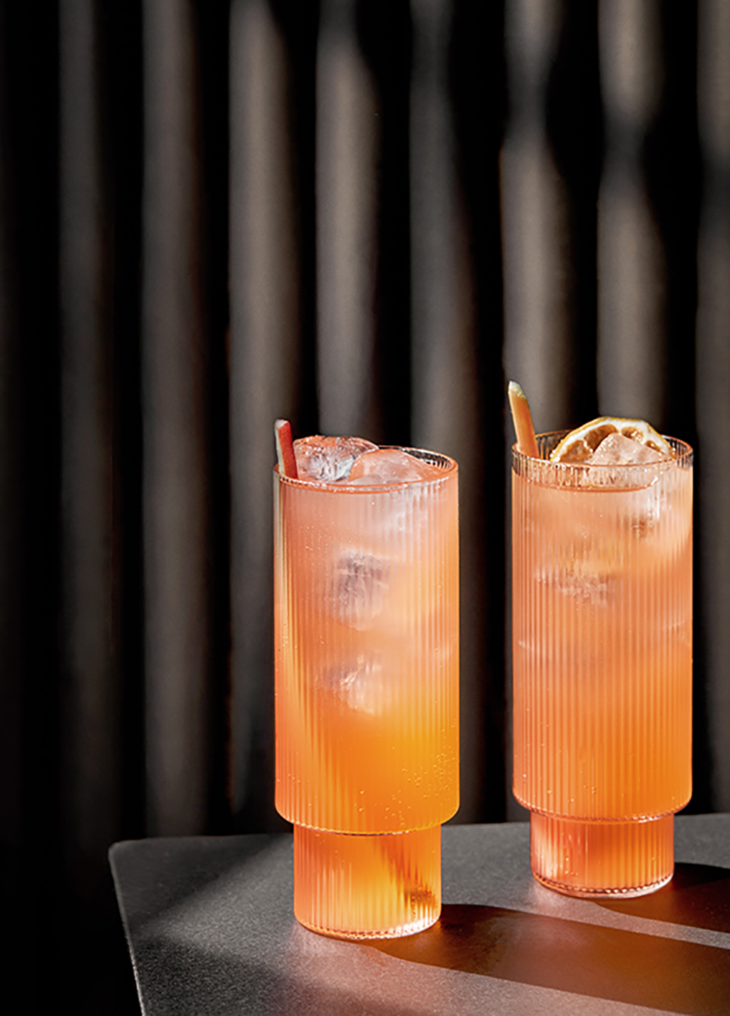 Recipe: Ripple Rhapsody Cocktail