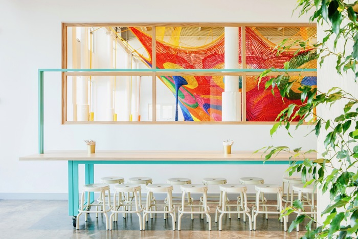 Le Petite Tree House Cafe