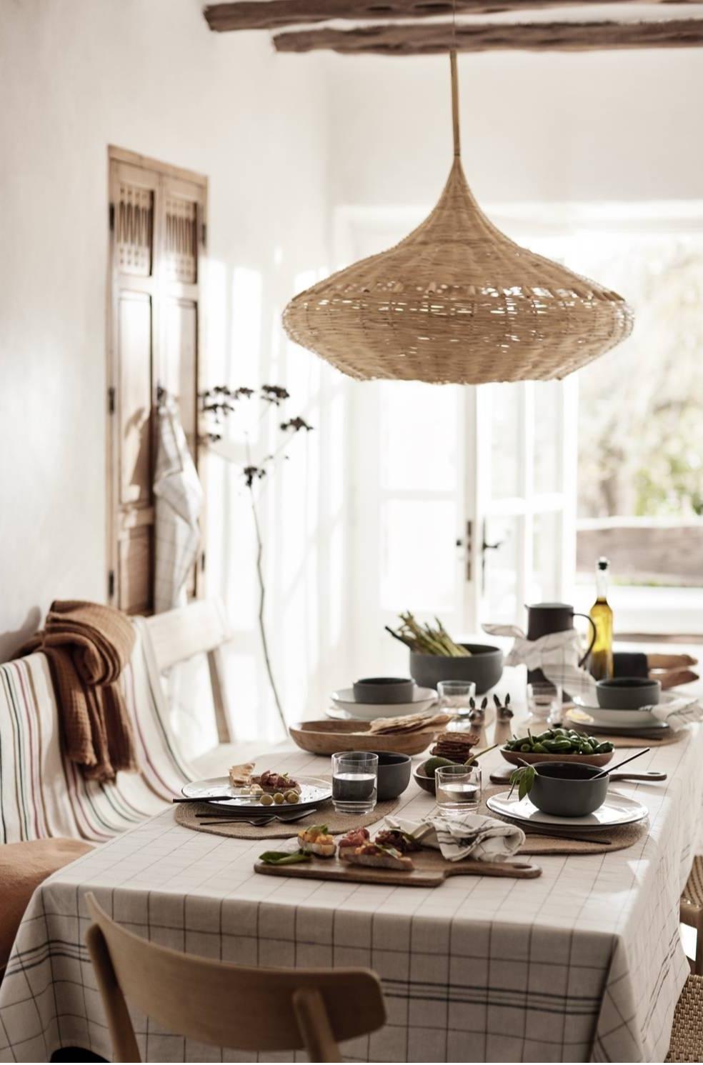 H&M Home on decor8blog.com
