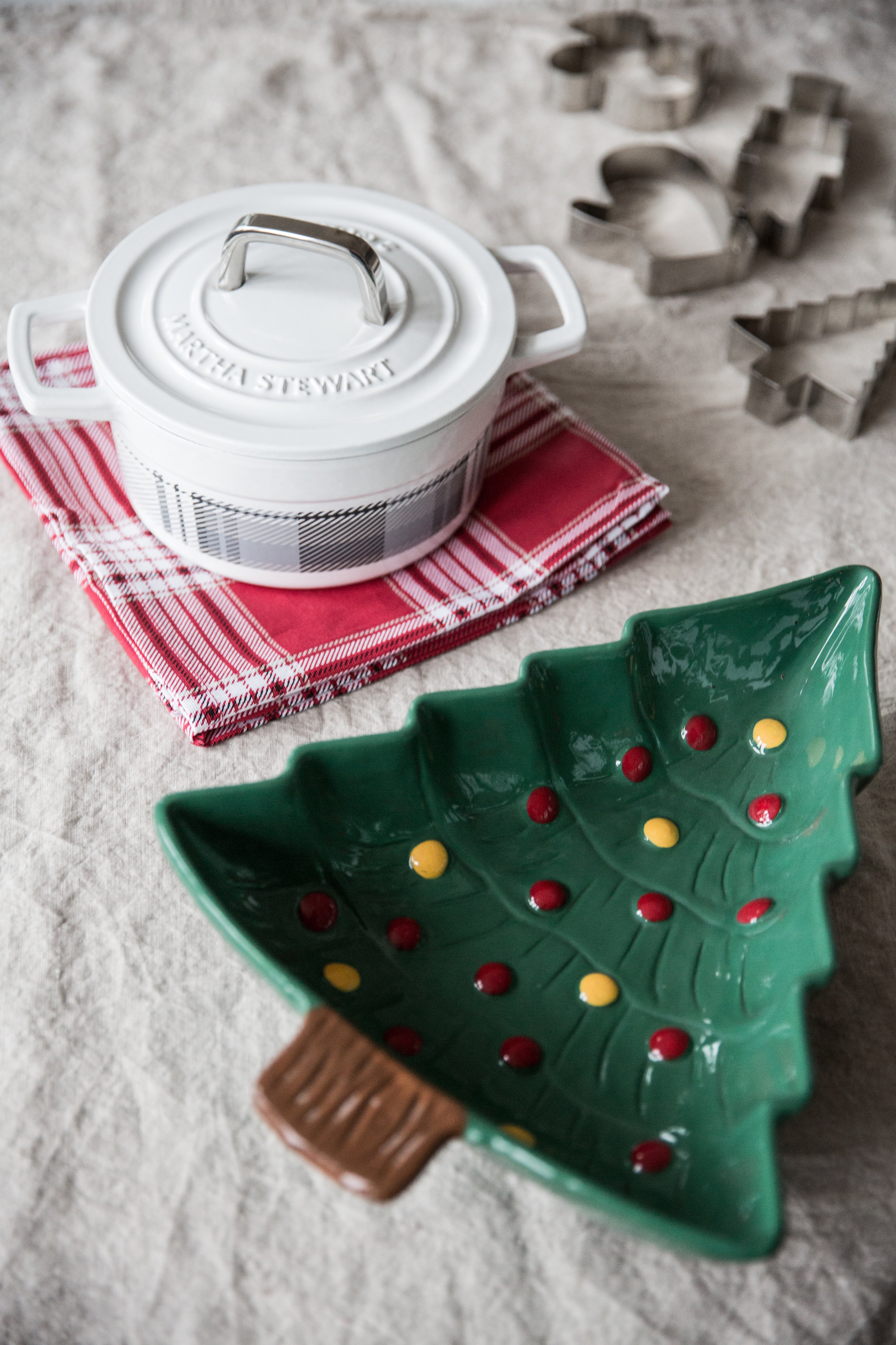 Favorite Things From The Martha Stewart Collection created for Macy's
