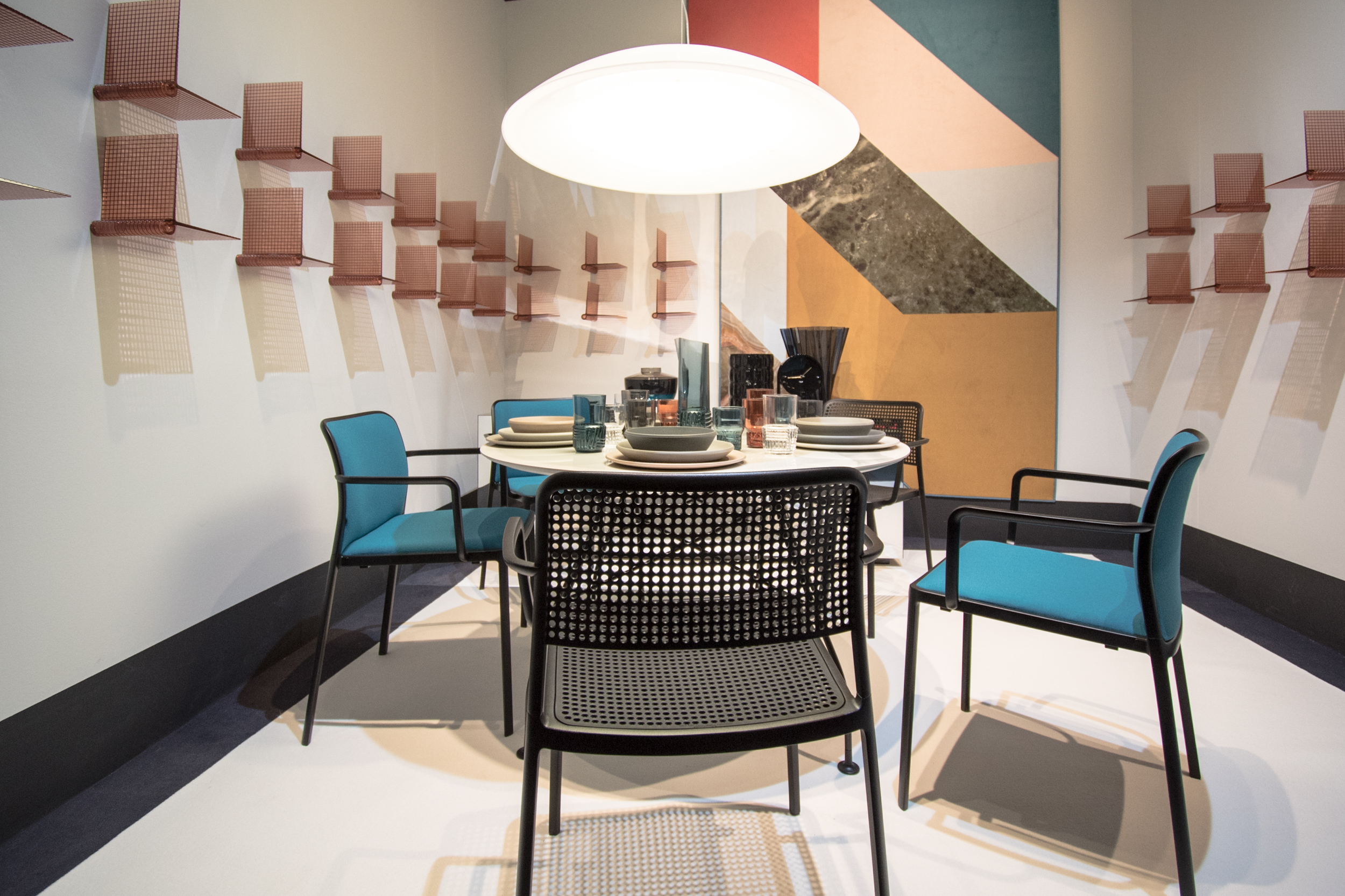 DDN Blog Safari 2019 Milan - KARTELL