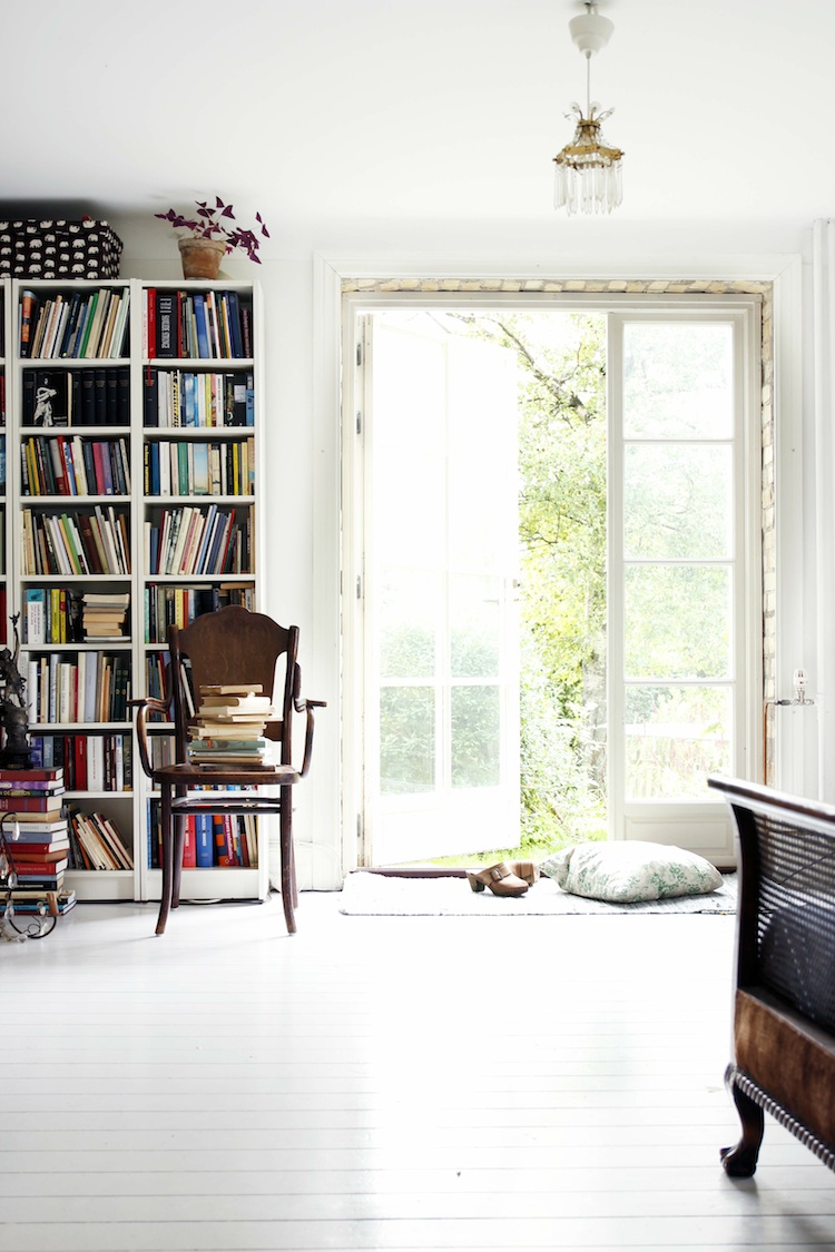 Tour the home of Interiors Author Ida Magntorn