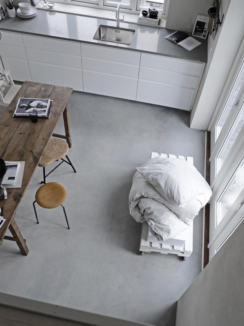 Pella's Studio House