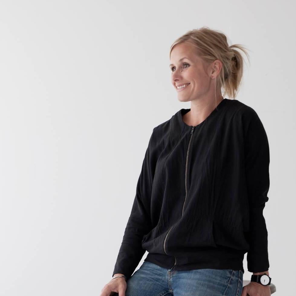 Meet Stylist Pella Hedeby