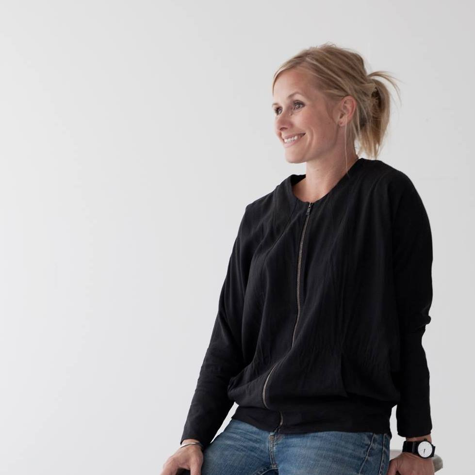 """Meet Stylist Pella Hedeby and See Her """"Soft Minimalist"""" Home in Sweden"""