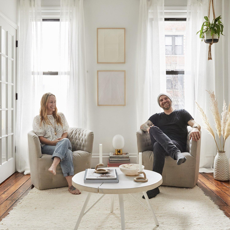 Lauren + Ben Lindsey