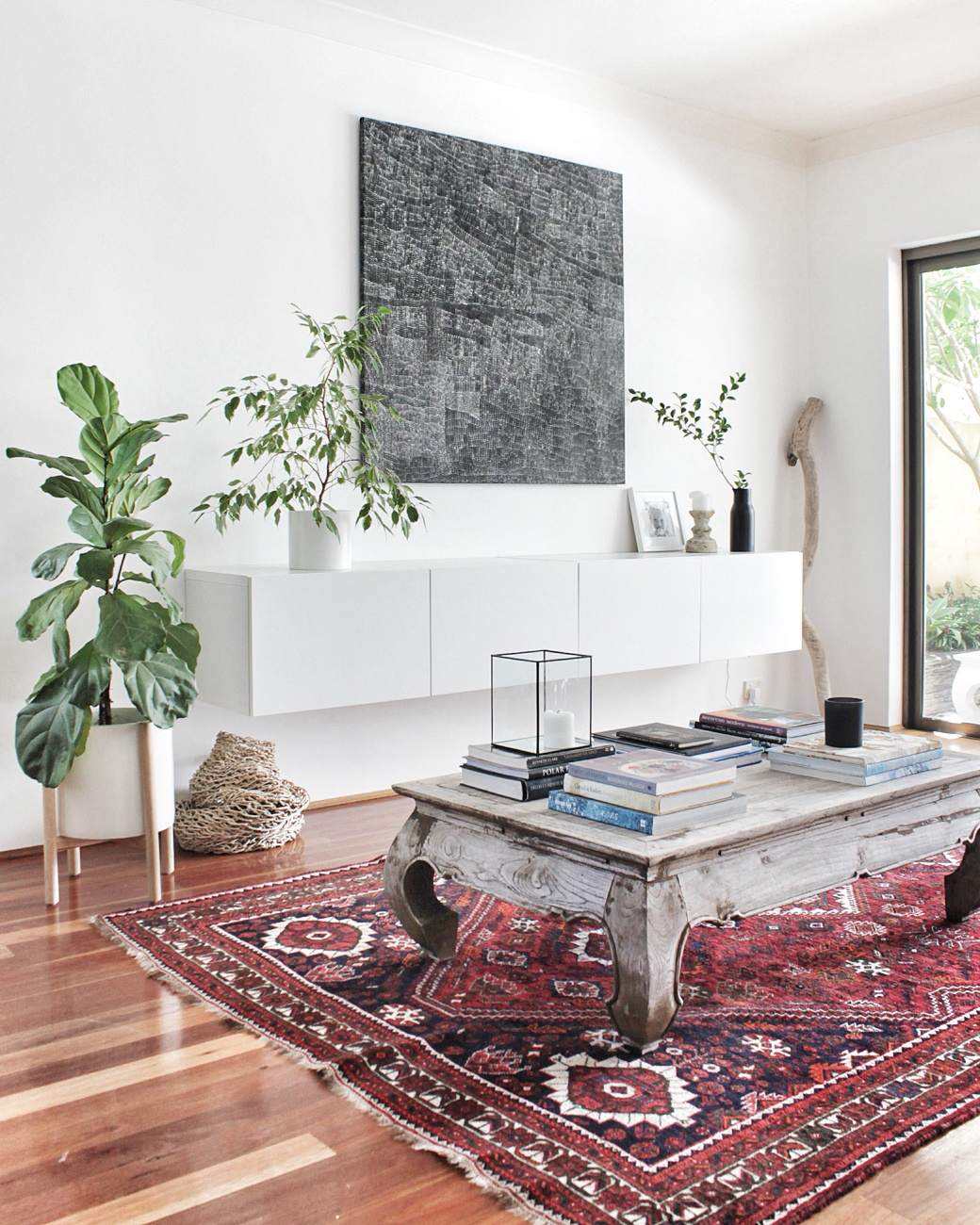 California Eclectic on the Australian Coast, Meet Stylist Mandy Hart