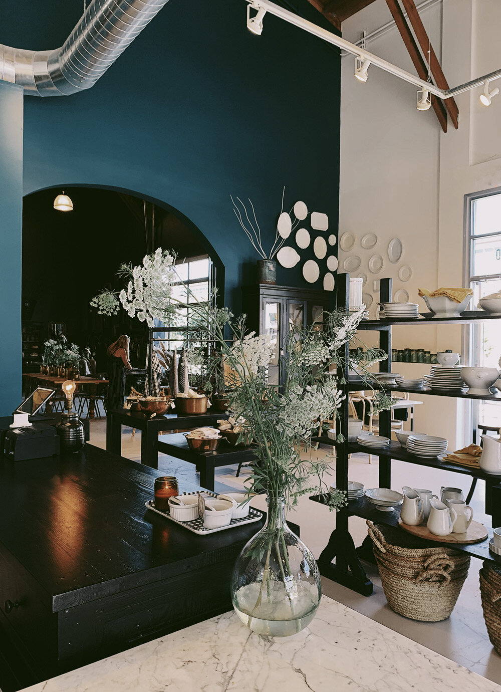 Decor Shop Love: Tour Elsie Green