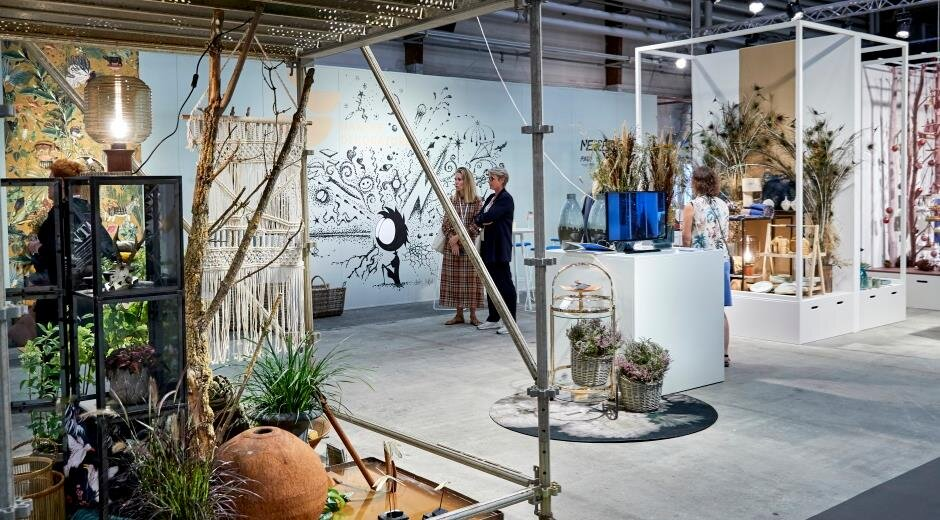 My Trend Panel at Formland With My Scandinavian Home and Trendstefan