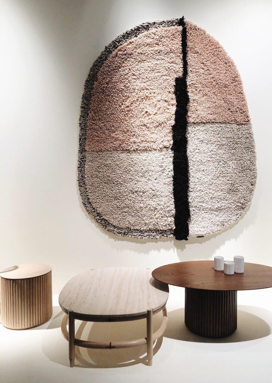 Ames Design  (rug only)