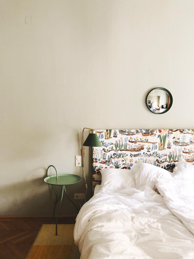 my room - the  Josef Frank suite