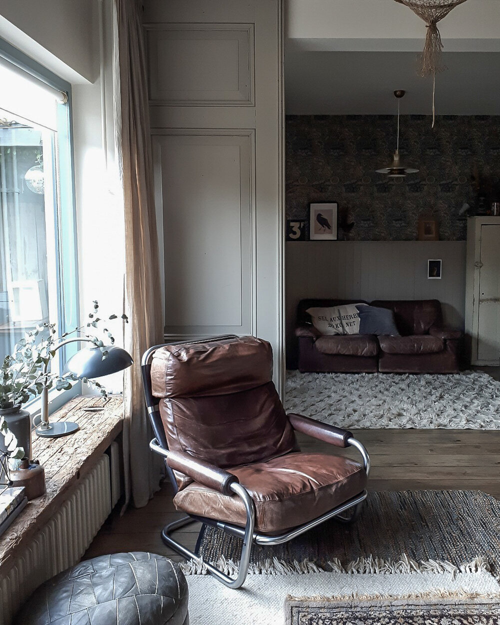 Tour This Relaxing, Soulful Home in The Netherlands