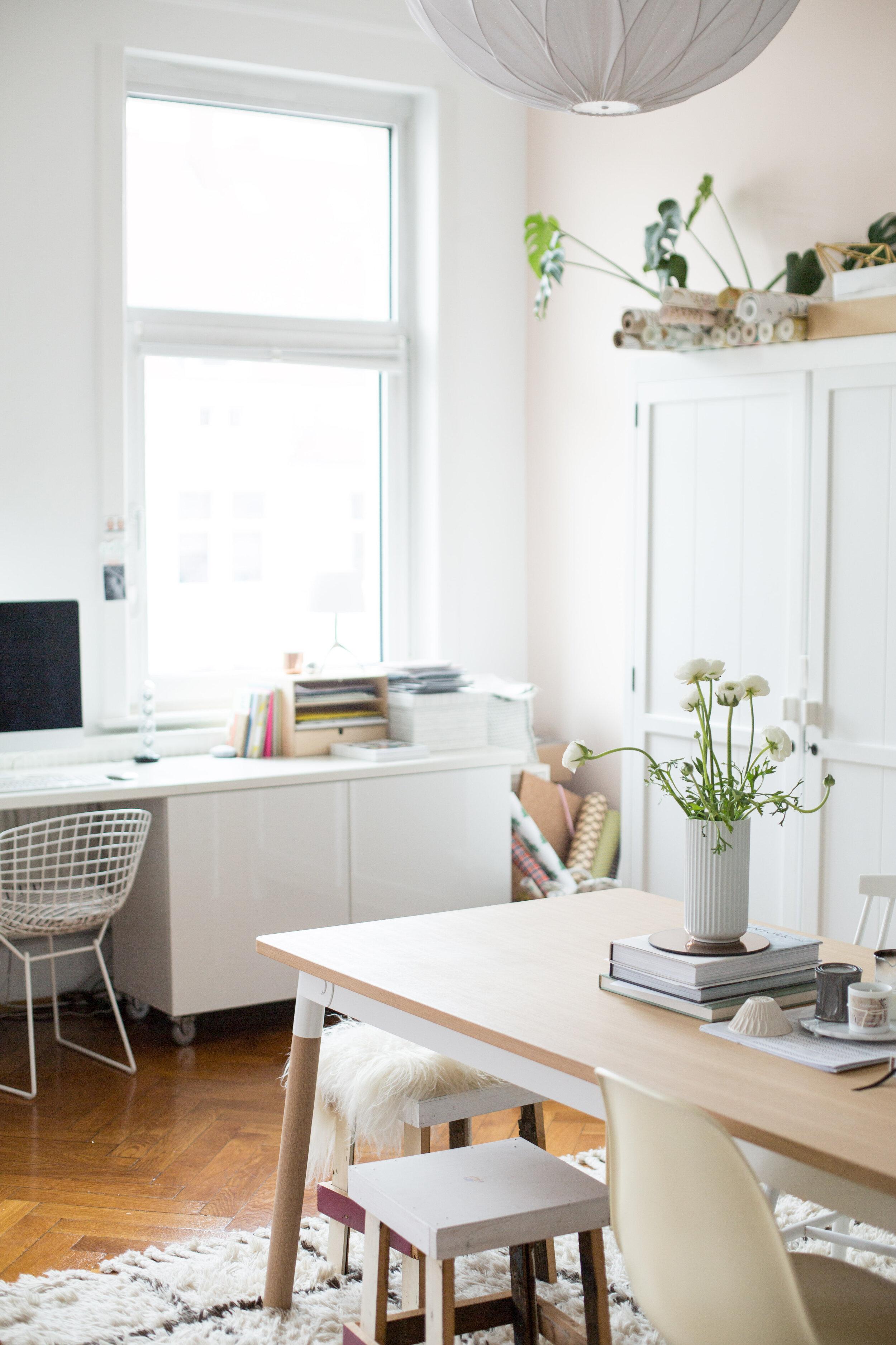 30dayhomelove Instagram Home Styling Challenge Decor8