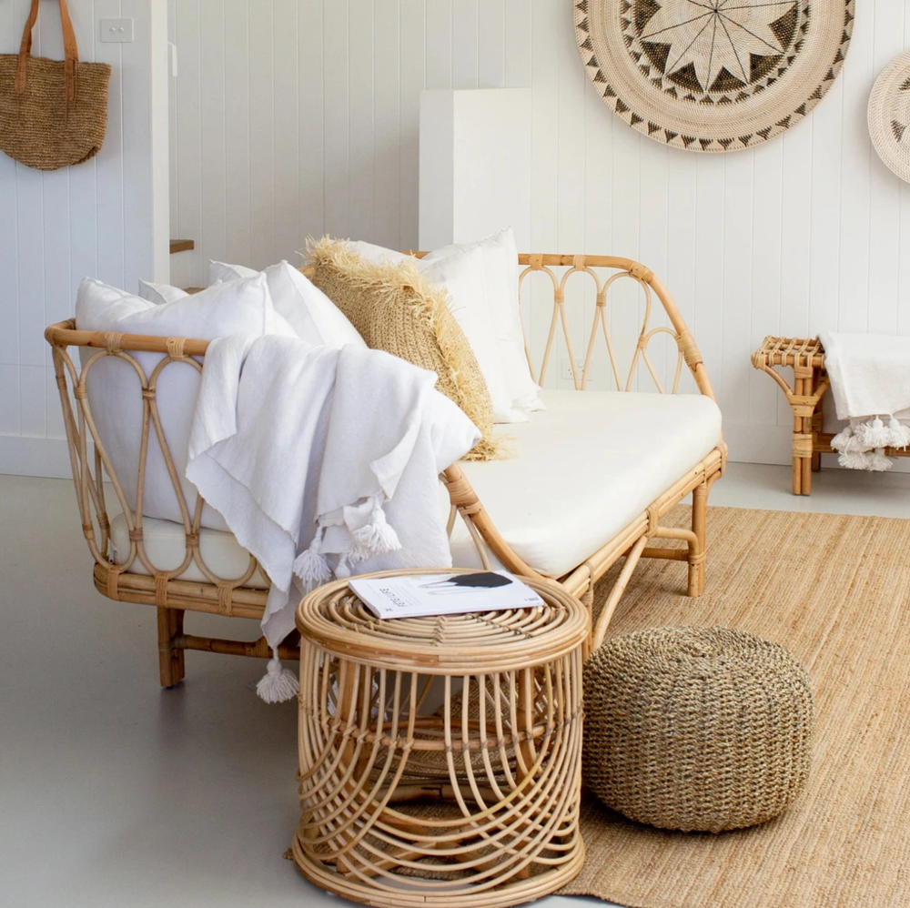 10 Tropical Ideas + Objects for Your home