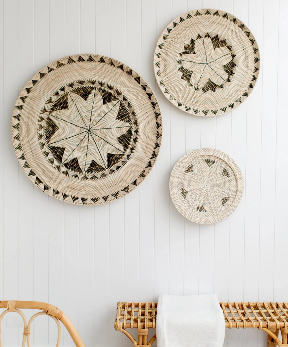 10 Tropical Decorating Ideas + Objects For The Home