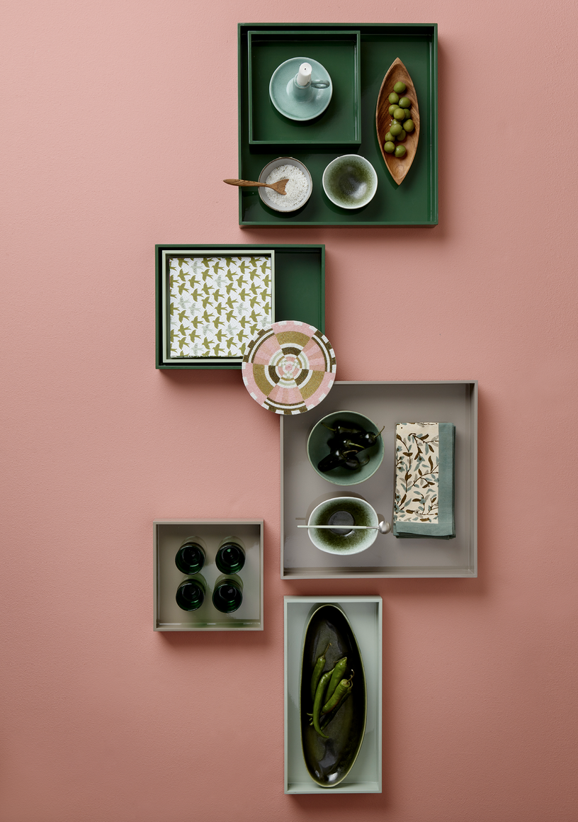 5 Home Interiors Trends for Fall 2020