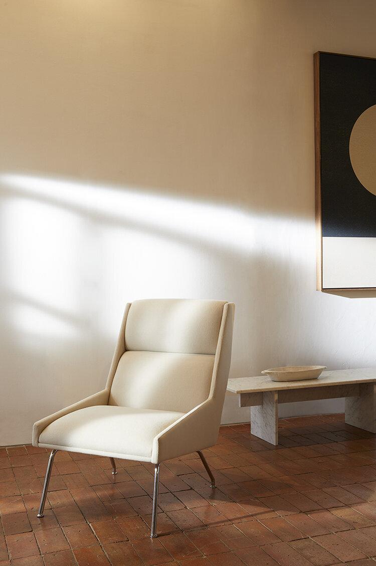 KENT armchair