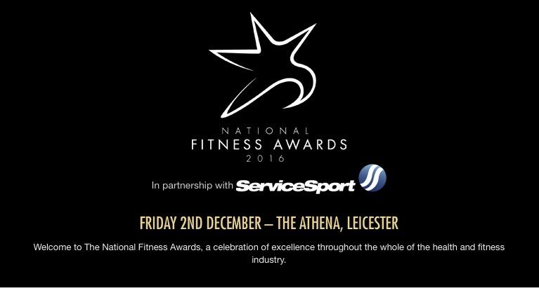 National Fitness Awards