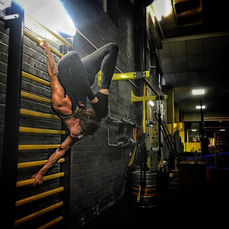 Torri Underground Gym Brighton