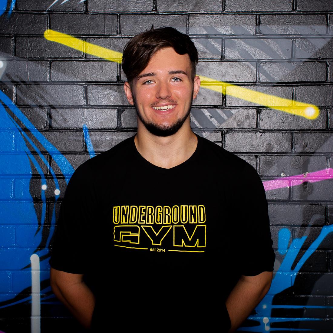 Luke Smith-Robbie