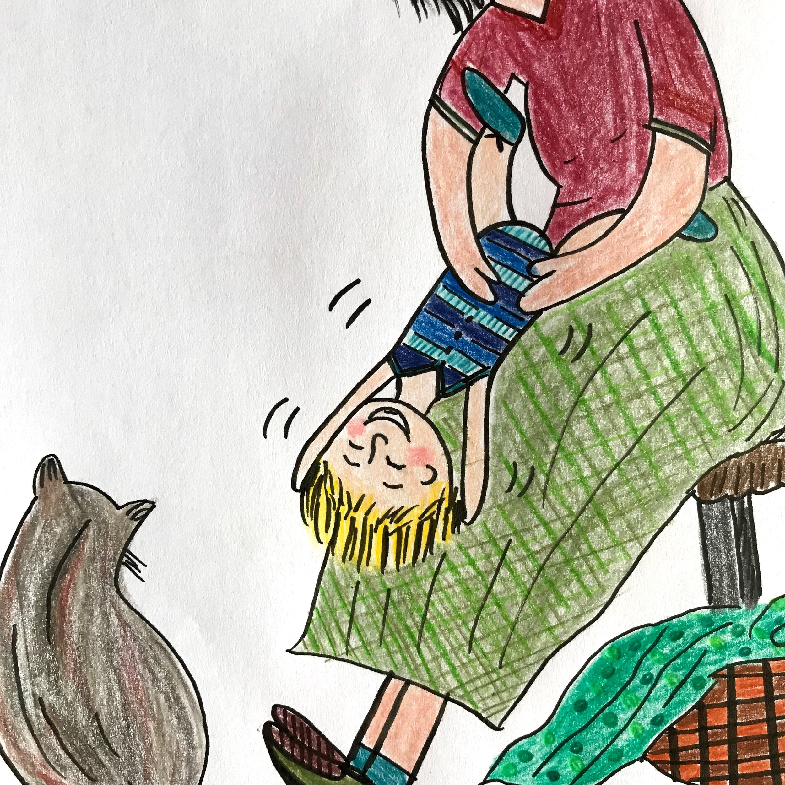 Mom illustration. Moncharis.jpg