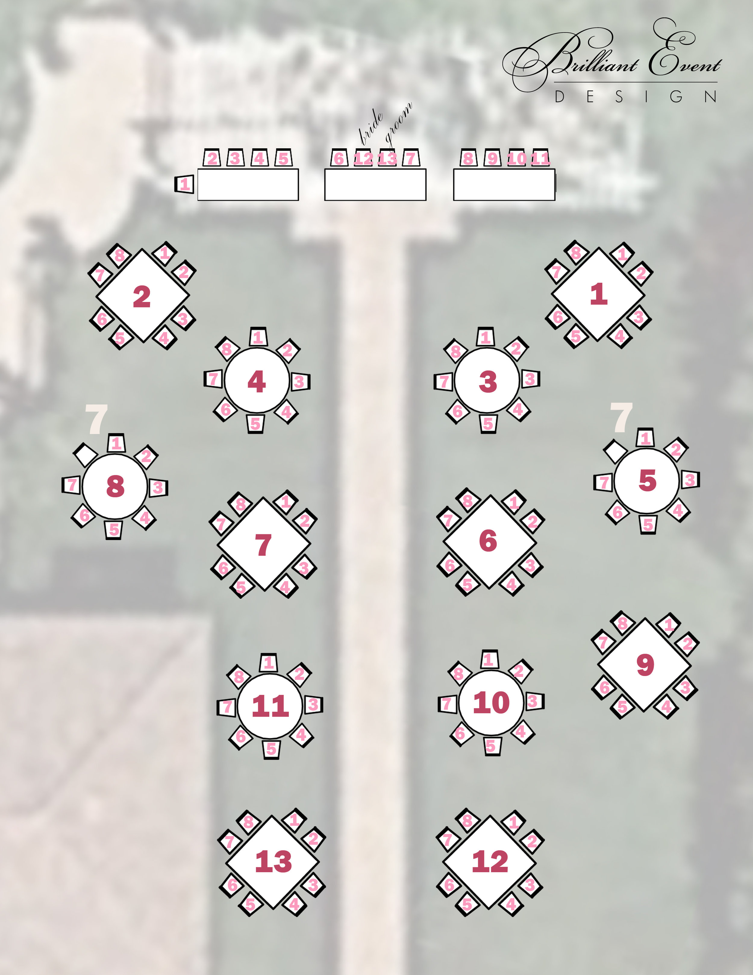 Leah & Tyler Wedding - Villa de Amore reception layout.jpg