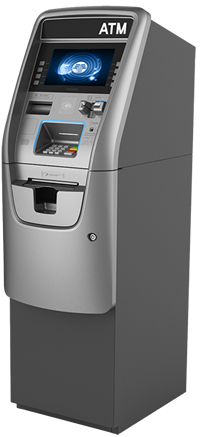 Hyosung HALO II ATM