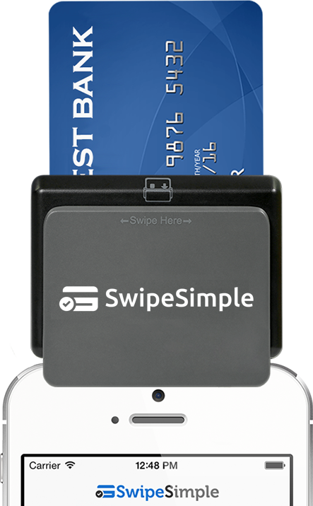 swipesimple mobile point of sale solutions