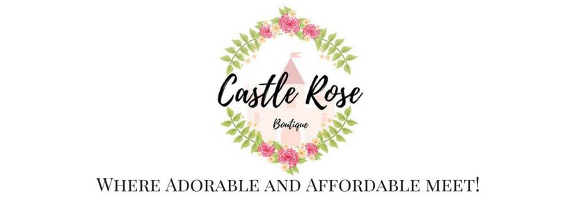 Castle Rose Boutique