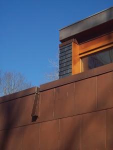 copper. fir. cedar