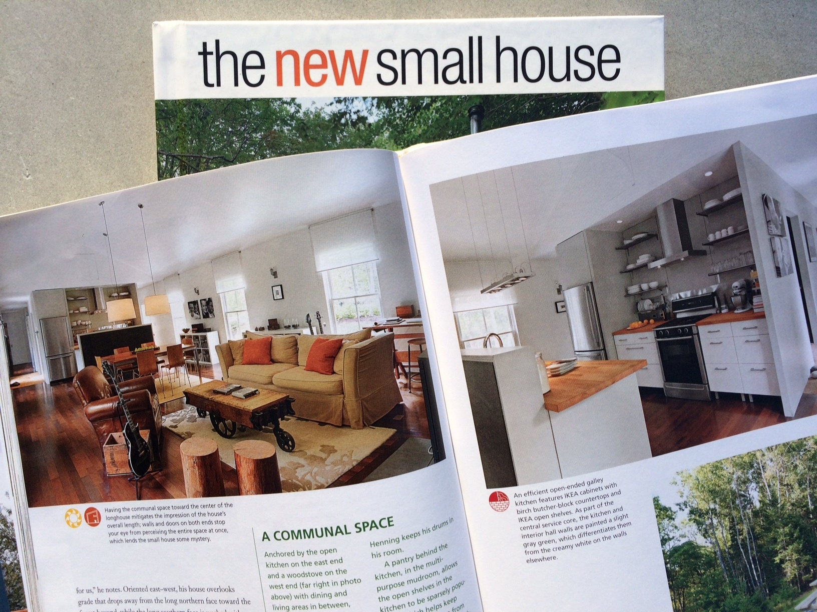 New Small Houses Book