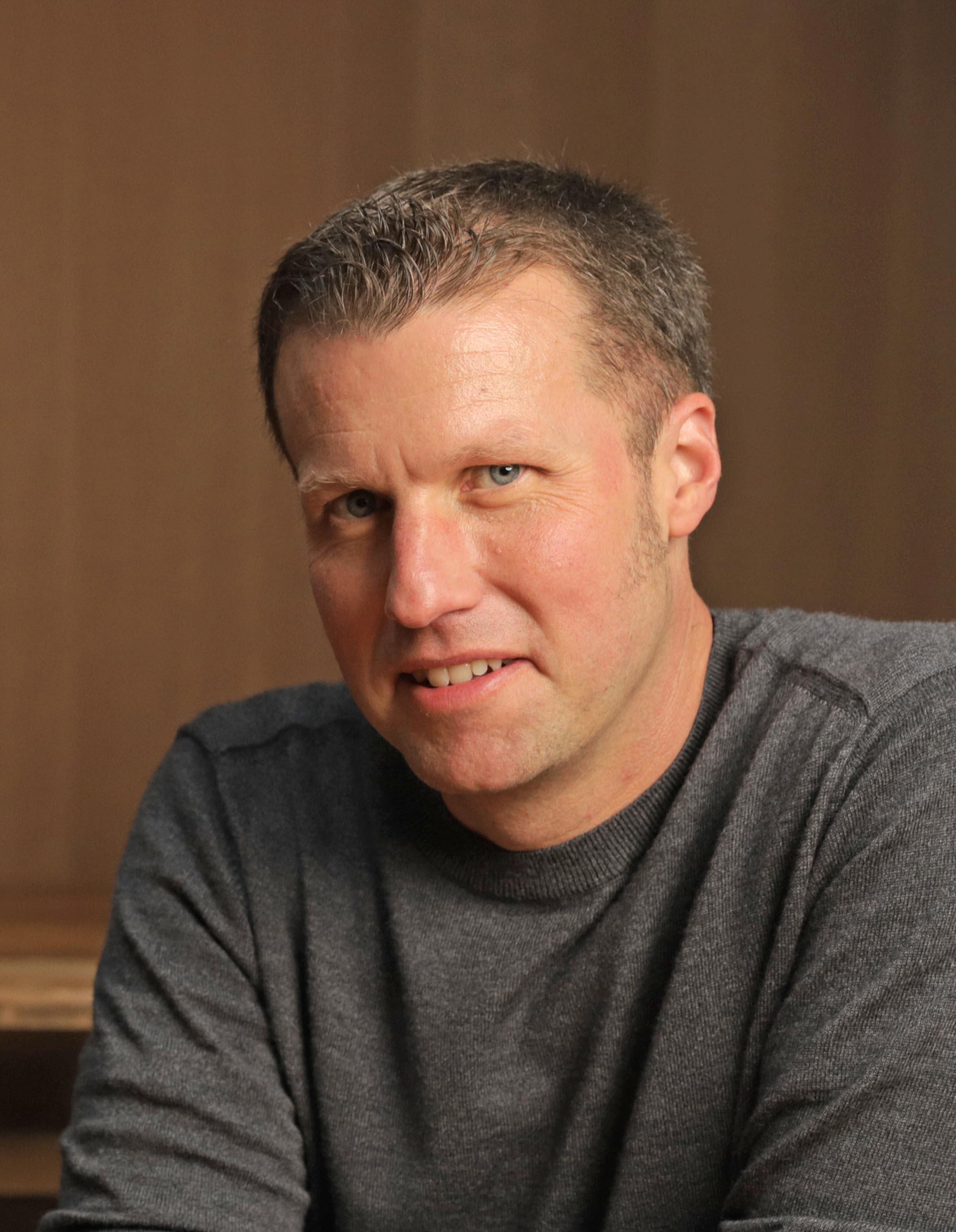 Eric Reinholdt, Architect