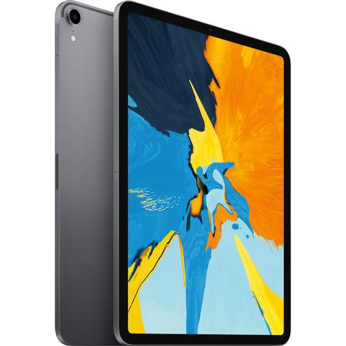 iPad Pro  (live photo monitoring)