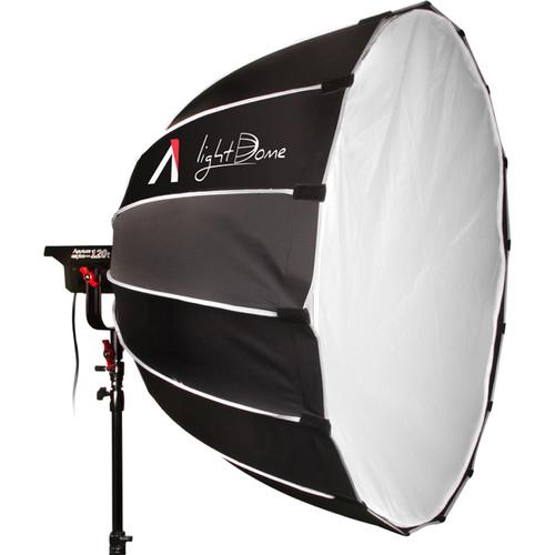 Aputure 120d + Light Dome  Mark II (Kit)
