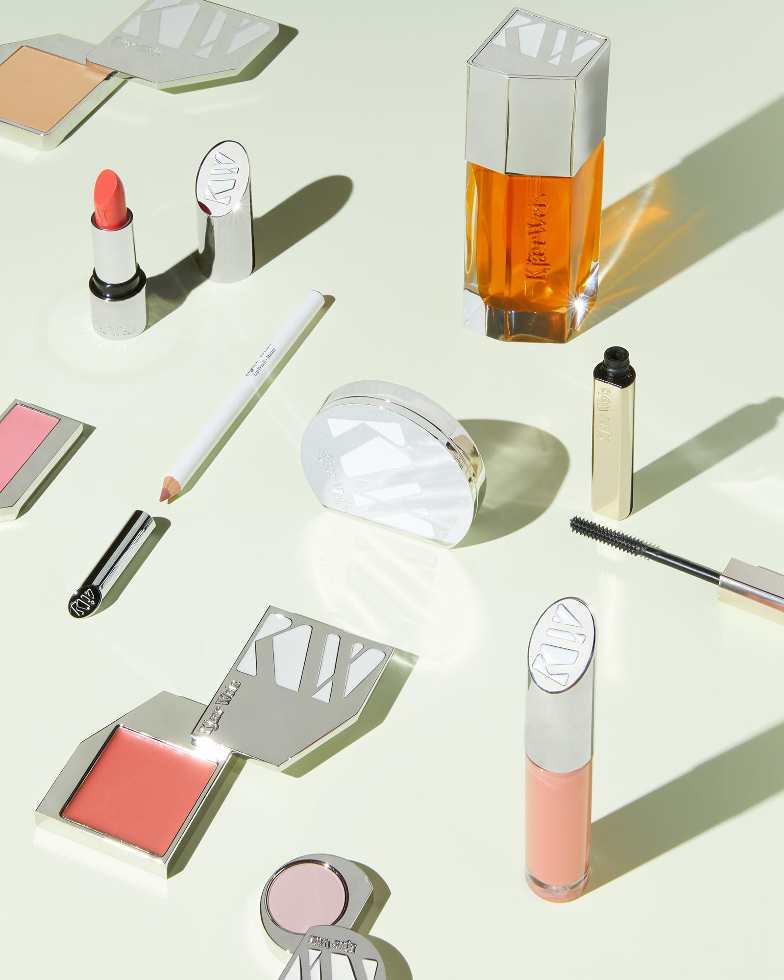 Kjaer Weis Organic Makeup bij FRESH FACE Antwerpen