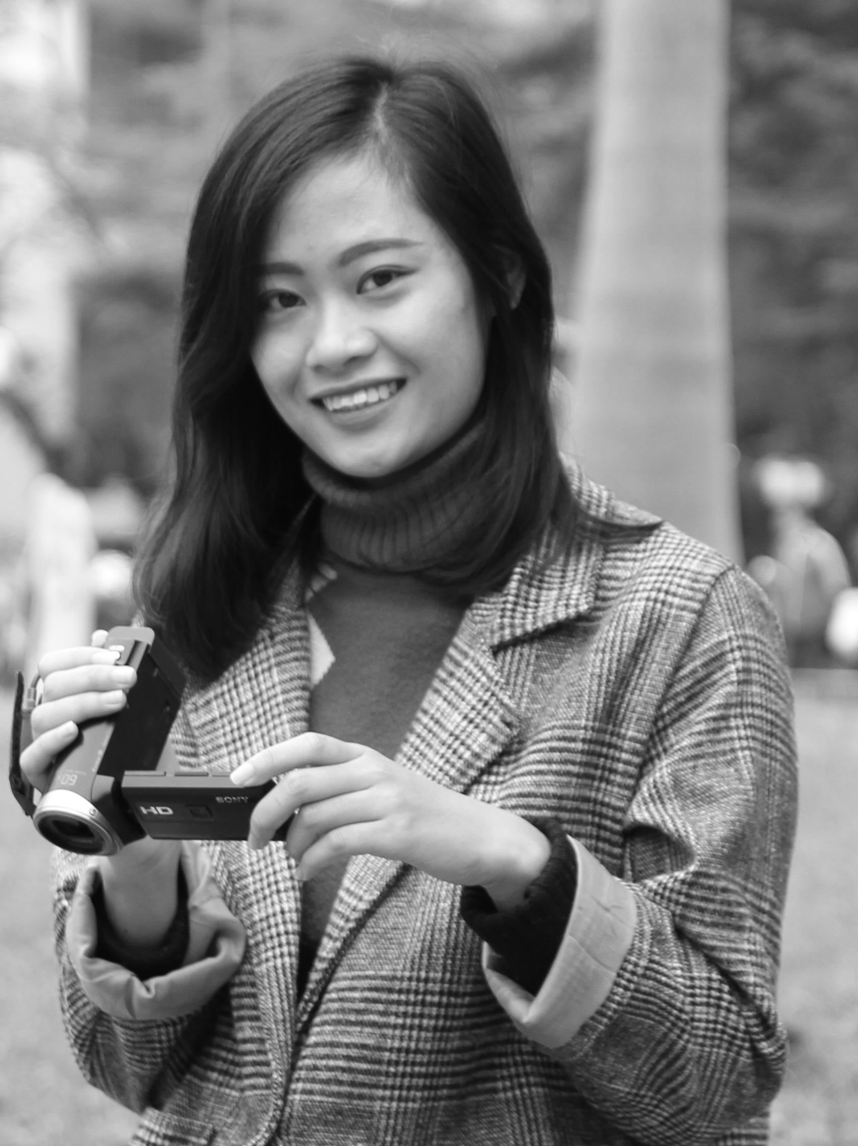 Nguyễn Thuỳ Trang - Accountant
