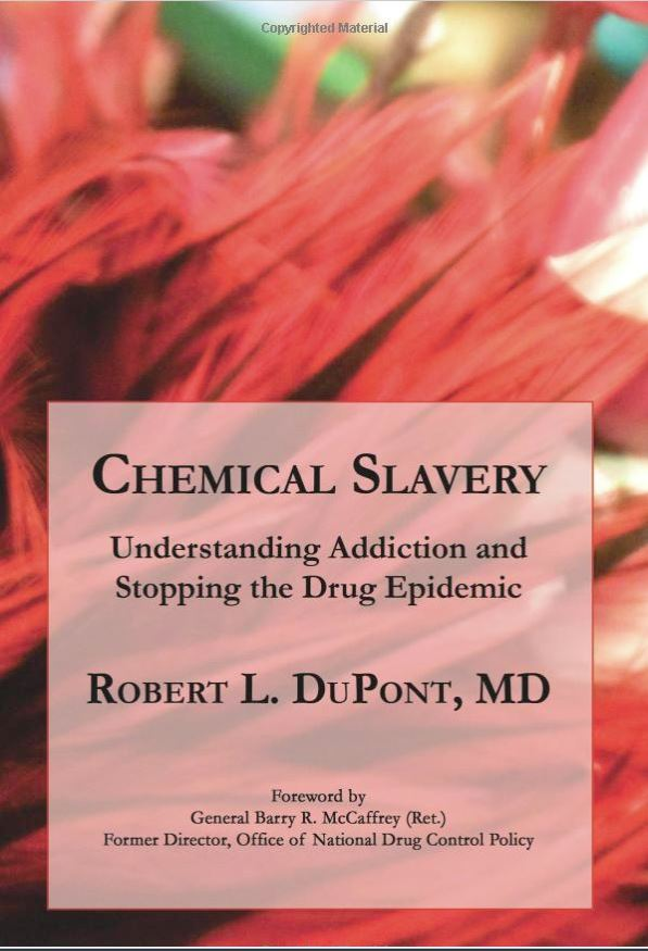 Chemical Slavery   is available for purchase at  Amazon.com .