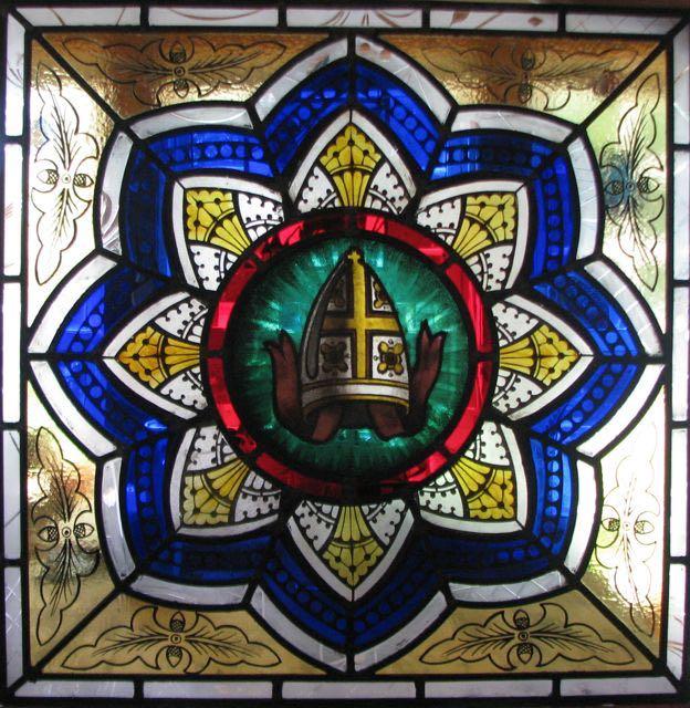St. Joachim (Restoration)
