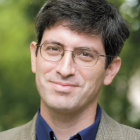 Carl Zimmer   New York Times science journalist