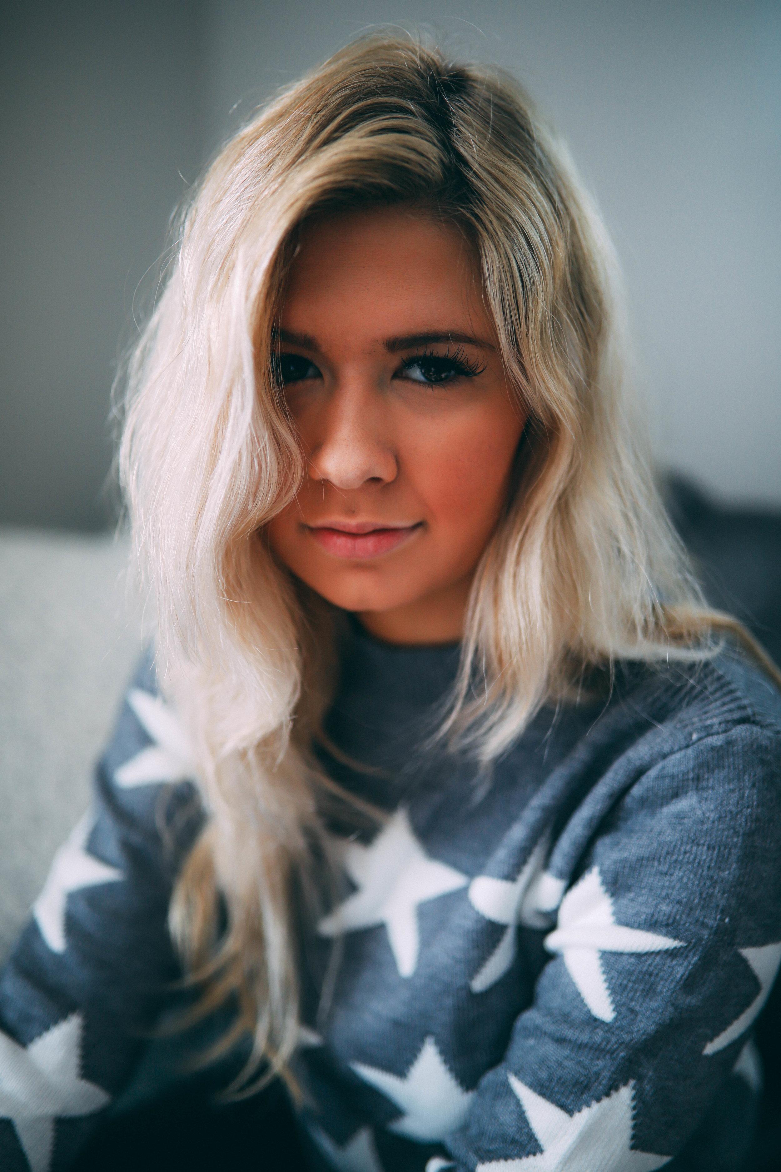 Danielle Carolan Stars