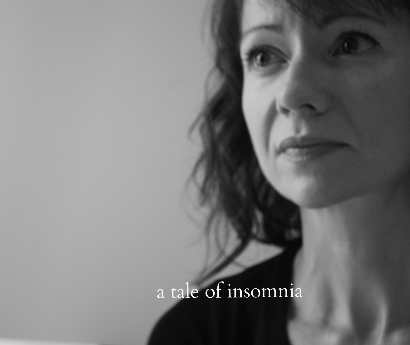 Maria Mutch, know the night