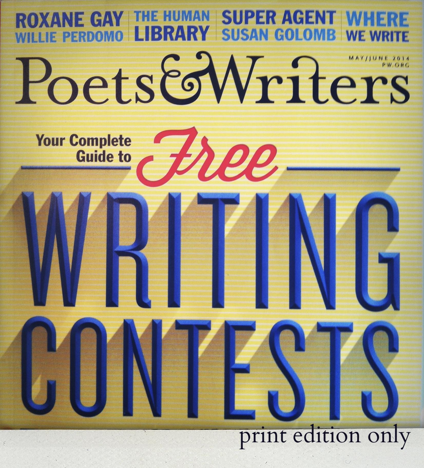 maria mutch poets & writers