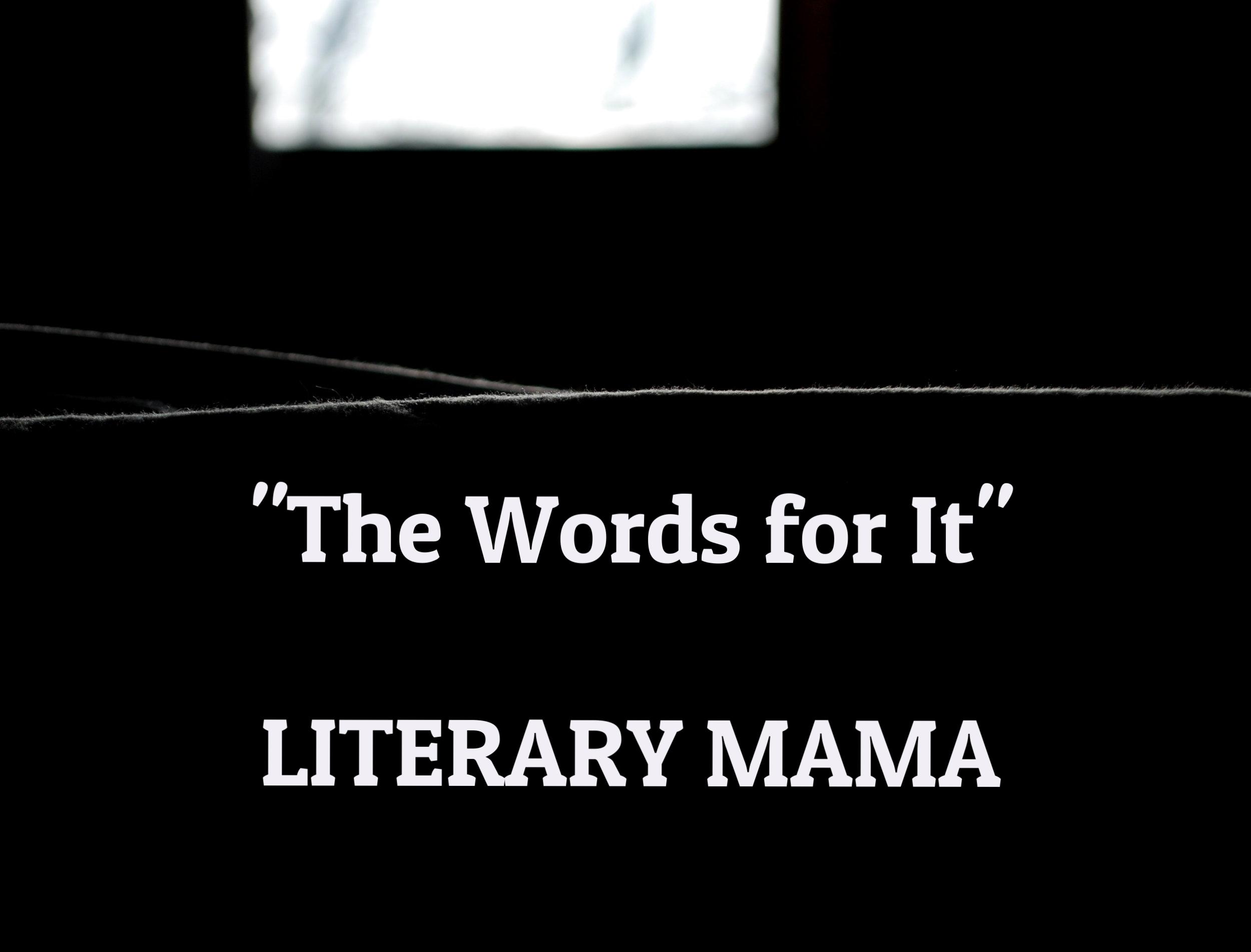 literary mama essay maria mutch