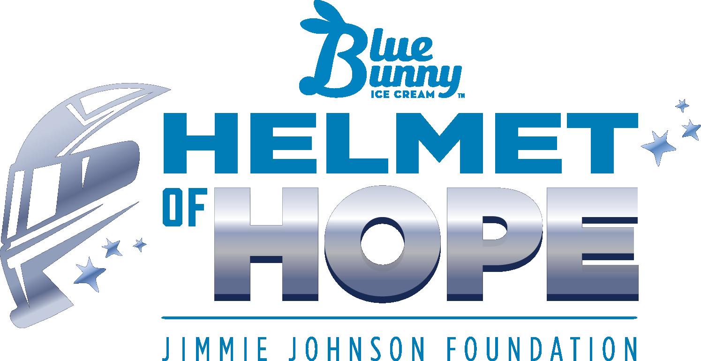 Helmet of Hope - Jimmie Johnson Foundation
