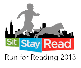 Run for Reading 3013