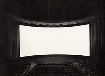 Article The Blank Screens Of Hiroshi Sugimoto Phh